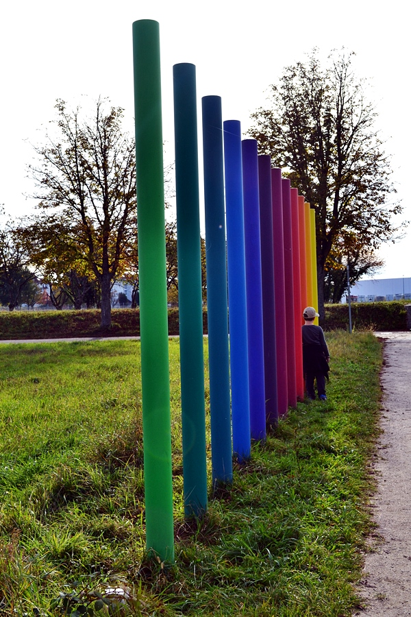 Verner-Panton-Weg